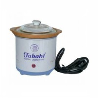 S# TAKAHI ELECTRIC CROCK CROCKERY POT SLOW COOKER 0,7 0.7 L 1188 HR