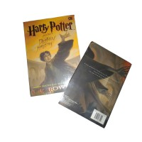 Harry potter and the deathly hallows Harry potter dan relikui kematian - J.K. Rowling Soft Cover Ori