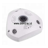 VR CAM 360/IP Cam VR 360 Wireless Fish Eye 360, 3D Panoramic Lens Camera