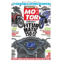 [SCOOP Digital] MOTOR PLUS / ED 924 NOV 2016