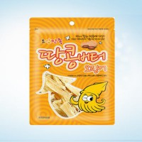 Peanut butter squid 26g X 30EA