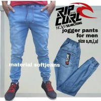 Celana Jogger Pants For Man Premium