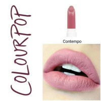 Colourpop Lippiestix Contempo