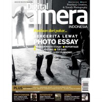 [SCOOP Digital] Digital Camera Indonesia / ED 81 MAY 2016