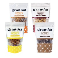 Granova - Homemade Granola All Variants 150 gr