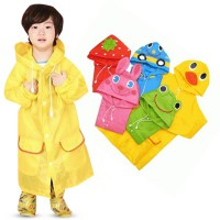 Children's Raincoat / rain coat/ jas hujan anak