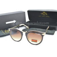 Kacamata Karen Walker Harvest 903 Coklat Cream