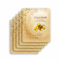 [GET 5PCS] Esfolio Gold Essence Mask Sheet