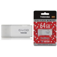 Flash Disk / Flashdisk USB Flash Memory Toshiba 64 GB Transmemory 64gb