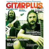 [SCOOP Digital] GITAR PLUS / ED 146 MAY 2016