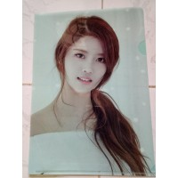 [READY STOCK] OFFICIAL LOVELYZ CONCERT CLEARFILE (LEE MIJOO)