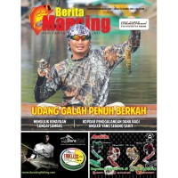 [SCOOP Digital] Berita Mancing / ED 72 APR 2016