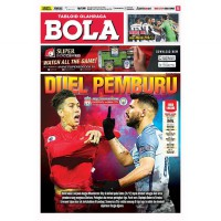 [SCOOP Digital] Tabloid Bola Sabtu / ED 2729 DEC 2016