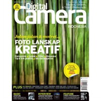 [SCOOP Digital] Digital Camera Indonesia / ED 80 APR 2016