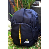 Tas Kamera Ransel/Backpack Mini Kode W National Geographic Umtuk Laptop 12 Inch