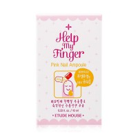 Etude House Help My Finger Pink Nail Ampoule