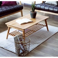 MEJA BAMBOO TEA TABLE