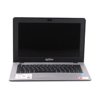 AXIOO TNNC 825 Silver + Windows 8 Pro Original
