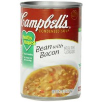 [macyskorea] Campbell`s Campbells Healthy Request Condensed Soup, Bean with Bacon, 11.5 oz/8901639
