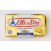 ell n vire unsalted butter 200 gr