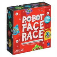 Education Insights American childrens educational board game - look for robot