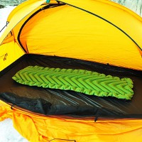 Sleeping Pad / Matras Angin Klymit Static V2 Ultralight