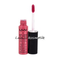 Nyx Lip Cream - Milan Matte Long Lasting 24hours