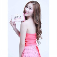 Gluta Lucia by Well Life Clinic (Suplemen Pemutih)
