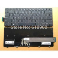 Keyboard laptop Dell Inspiron 14-3000 14-3441 14-3442 14-5442