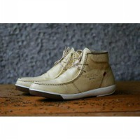 Sepatu Casual Kickers Soldado Leather (39-43)