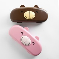 Special discounts Smile Bear Open glasses case