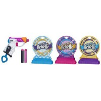 [holiczone] Nerf Rebelle Knock Out Gallery Set/835254