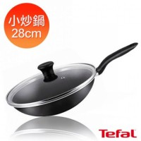 Tefal Tefal fine kitchen series 28cm non-stick frying pan small (stamped)