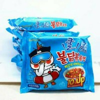 Paket 5 PCS Samyang COOL Hot Spicy . TRUSTED SELLER !