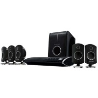 Polytron Home Theater PHT-500SR (Hitam)