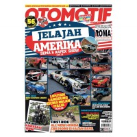 [SCOOP Digital] OTOMOTIF / ED 26 2016