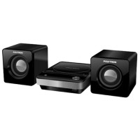 Polytron Home Theater Mini DTIB-3300 (Hitam)