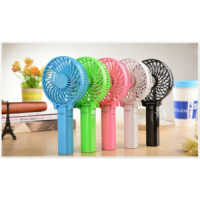 kipas angin pegang tangan / kipas angin handy mini fan