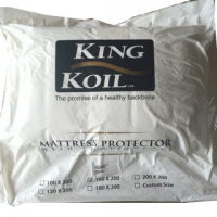 Mattress Protector King Koil uk 120x200