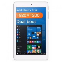 Cube iWork8 Air 2GB 32GB 8 Inch Dual OS Windows 10 & Android Tablet PC