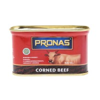 Pronas Cornedbeef 198