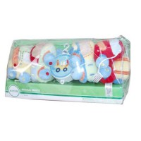[holiczone] Circo Baby Musical Mobile for Age Birth to 5 Months and Attaches to Most Cribs/747186