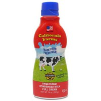 [macyskorea] California Farms Sweetened Condensed Milk Full Cream, 14 Oz. (Single)/10029339