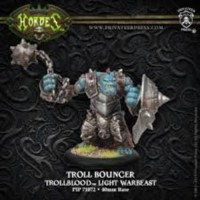 [holiczone] Privateer Press - Hordes - Trollblood: Bouncer Light Warbeast Model Kit/749680