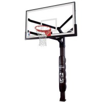 [poledit] Spalding Arena View In-Ground Basketball System (R2)/12182406