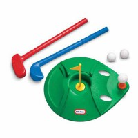 [holiczone] Little Tikes Drive, Putt and Golf Set/832164