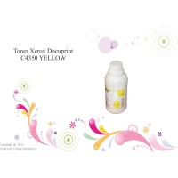 Toner Xerox Docuprint C4350 YELLOW