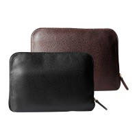 Ceviro AraDia Meeting Pouch Bag For Man // Exclusive Clutch - Pouch For Man