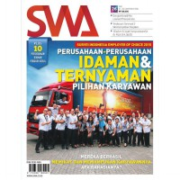 [SCOOP Digital] SWA 14 Editions / 6 Months Subscription