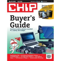 [SCOOP Digital] CHIP 7 Editions / 6 Months Subscription